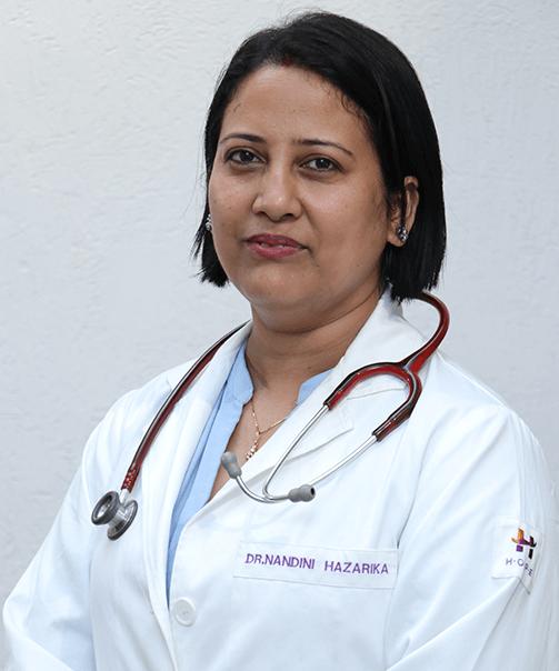 Dr-Nandini-Hazarika-Paediatric-Oncologist