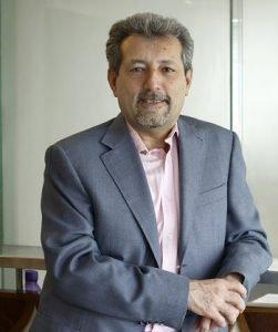 Ajay Bahl